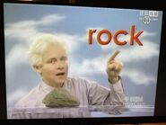 Fred Says Rock