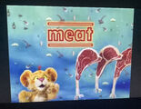 Meat Shower 5