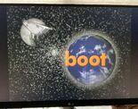 Space Word Morph boom, boot, hoot, hot, hop 2