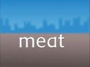 Construction Word Morph meat, eat, beat, beam, dream