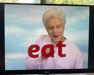 Fred Says Eat 3