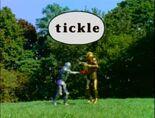 Gawain's Word Tickle