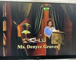 Ms. Denyce Graves 8