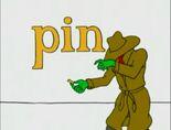 Silent E Pin 2