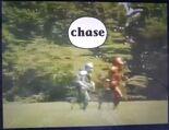 Gawain's Word Chase