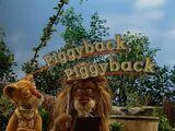 Episode 27: Piggyback, Piggyback