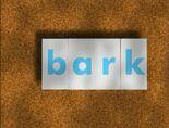 Rectangular Bug Word Morph bark, ark, art