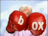Box as boxing