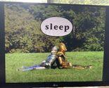 Gawain's Word Sleep