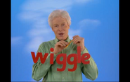 Fred Says Wiggle