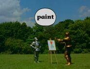 Gawain's Word Paint 3