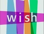 Color Pattern Word Morph wish, sh