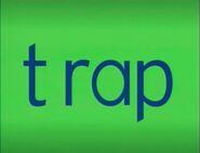 Tiger Words Trip Trap Word