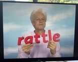 Fred Says Rattle 6