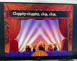 The Monkey Pop-Up Theater Irish Step Dance with the Short O 2