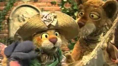 Between The Lions episode 49 But Mama But