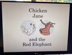 Chicken Jane and the Red Elephant Title Card.jpg