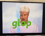Fred Says Glop 3