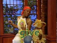 India Arie Give Is a Outlaw Word