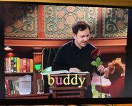 Mr. Bruno Kirby Buddy