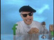 Fred Says Fuzz