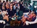 Episode 05: Shooting Stars