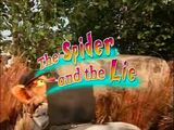 Episode 47: The Spider and the Lie