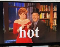 On Broadway with Faith Prince and Walter Bobbie Hot 2.jpg