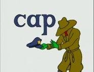 Silent E Cap