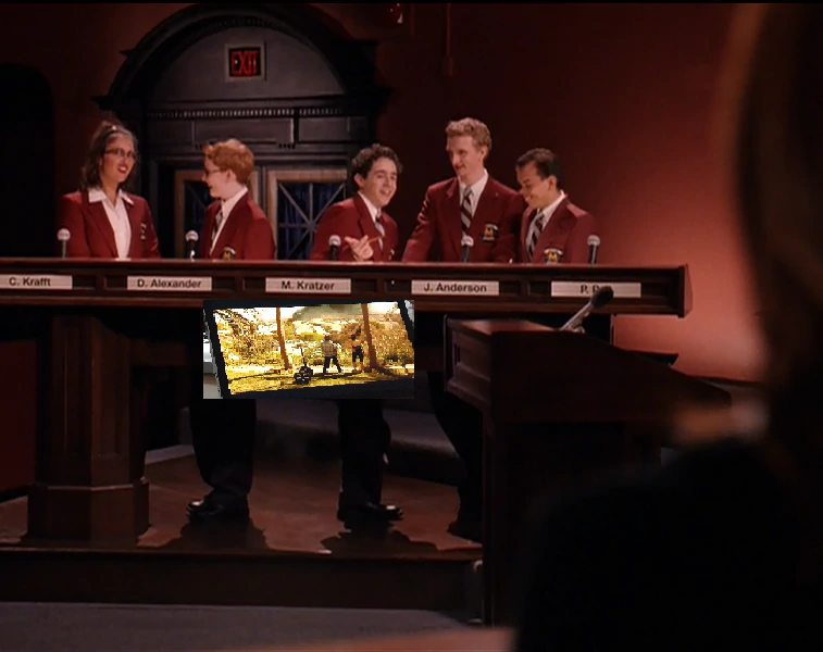 Episode 28: The Fox and the Crow