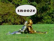 Gawain's Word Snooze
