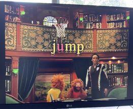 Shoot the Game with Teresa Weatherspoon Jump 3.jpg