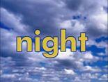 Sky Word Morph night, fight, fat, at, cat