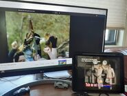 CGI Letters U