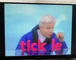 Fred Says Tickle