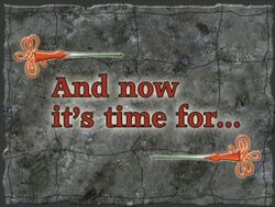 Gawain's Word Blend Mart And Now It's Time For....jpg