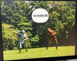 Gawain's Word Scratch