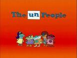 The Un-People Red-Orange BG