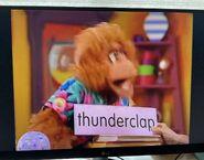 Dr. Ruth Wordheimer Thunderclap