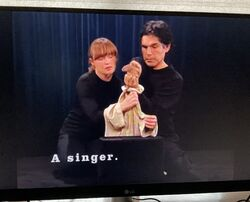 Hugo, Ines and the Singer.jpg