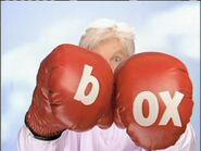 Box as boxing 2