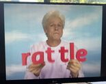 Fred Says Rattle 5