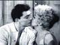 Elly May kisses a fella