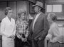 Miss Hathaway Elly May Jed & Granny talk2