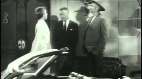 The Beverly Hillbillies Season 1 episode 3 - Meanwhile Back At The Cabin