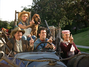 The Beverly Hillbillies 1993 give a California Howdy