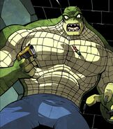 Killer Croc Beware the Batman 0001