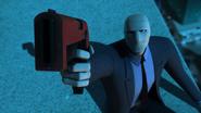 Harvey Dent gun