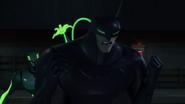 Cypher Batman
