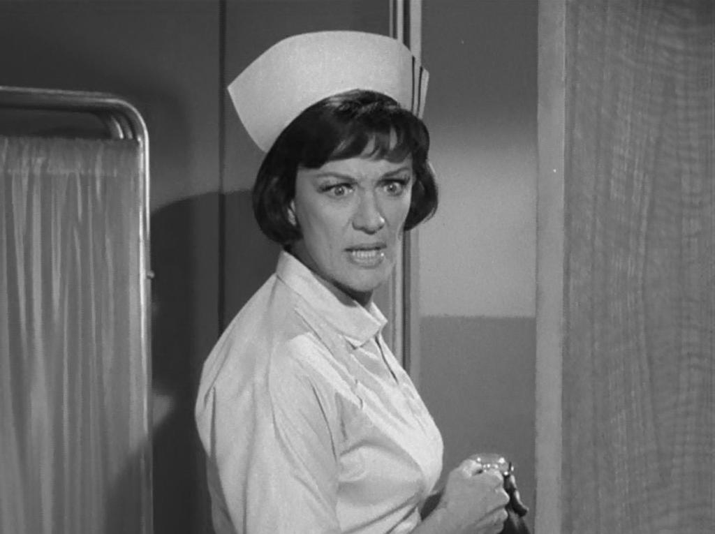 Nurse Kelton